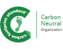 A Carbon Neutral Company