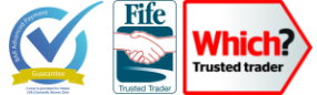 Which Trusted Trader | Fife Trusted Trader | BAR Advanced Payment Guarantee